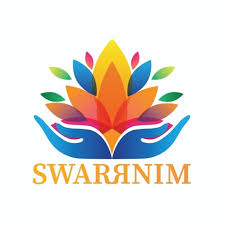 Swarnim Startup & Innovation University Logo