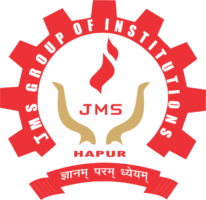 JMS Group of Institutions Hapur Logo