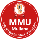 MM Institute of Hotel Management and Catering Technology Ambala logo