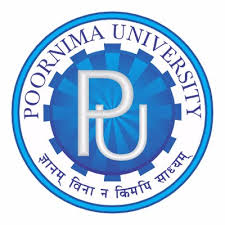 Poornima University Jaipur Logo