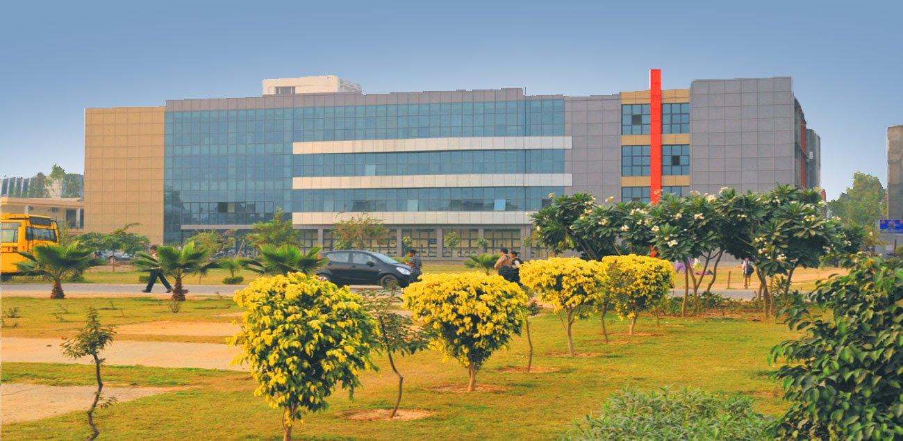 Maharishi Markandeshwar Mullana Ambala Campus