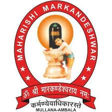 Maharishi Markandeshwar Mullana Logo
