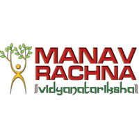 Manav Rachna International Institute Of Research And Studies, Faculty of Engineering and Technology Faridabad Logo