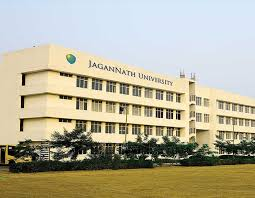 Jagan  Nath  University Campus