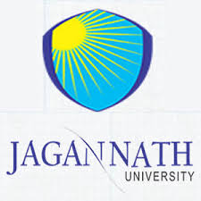 Jagan  Nath  University Logo