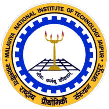 Malaviya National Institute of Technology Logo
