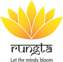 Rungta College of Science and Technology Durg, Logo