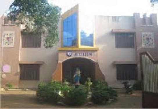 Auxilium Chennai 2020 Admission Process Ranking Reviews Affiliations