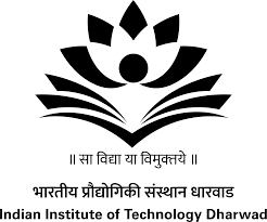 Indian Institute of Technology Dharwad Logo