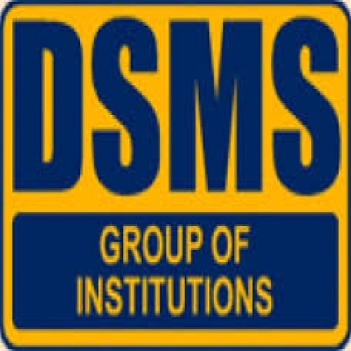 DSMS Business School Durgapur, Logo