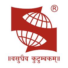 SYMBIOSIS INTERNATIONAL UNIVERSITY Hyderabad, Logo