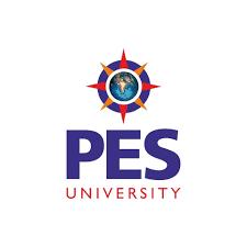 PES University Logo