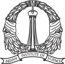 IIS Bangalore Logo