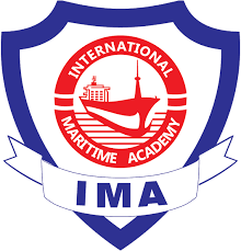 International Maritime Academy Logo