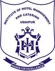 Institute of Hotel Management and Catering Udaipur Logo
