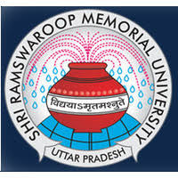 Shri Ramswaroop Memorial University Lucknow Logo