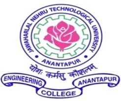 Jawaharlal Nehru Technological University Anantpur LOGO