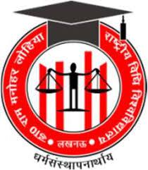 RMLNLU Logo