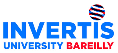 Invertis University Bareilly Logo