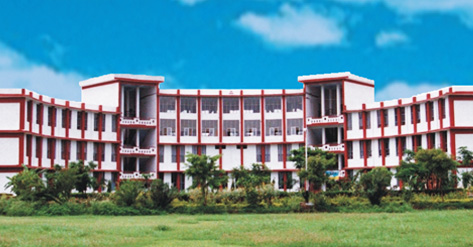Shobhit University Gangoh Campus Photo