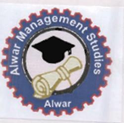 Alwar Management Studies Logo