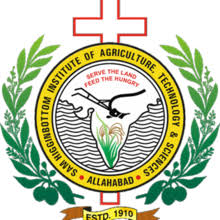 Sam Higginbottom University of Agriculture Technology and Sciences Allahabad Logo