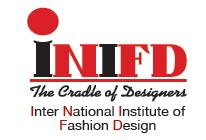 Inter National Institute of Fashion Design New Delhi Logo