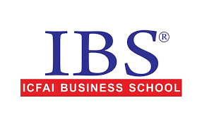ICFAI Business School Ahmedabad Logo
