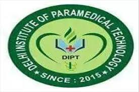 Institute of Para Medical Technology New Delhi Logo