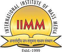 International Institute of Mass Media New Delhi Logo
