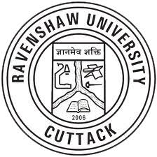 Ravenshaw University Cuttack Logo