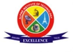 Alpine Institute of Technology Ujjain Logo