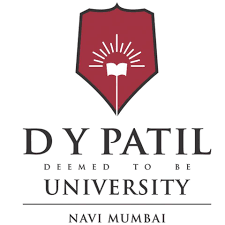 D.Y. Patil University, Navi Mumbai logo