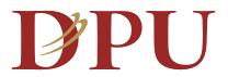 Dr DY Patil Vidyapeeth Logo