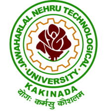 Jawaharlal Nehru Technological University Kakinada Logo