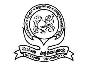 kuvem university logo