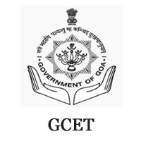 goa-common-entrance-test-gcet logo