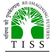TISS university logo