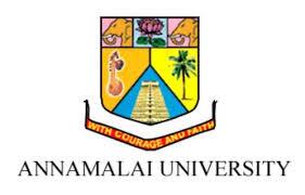ANNAMALAI Logo