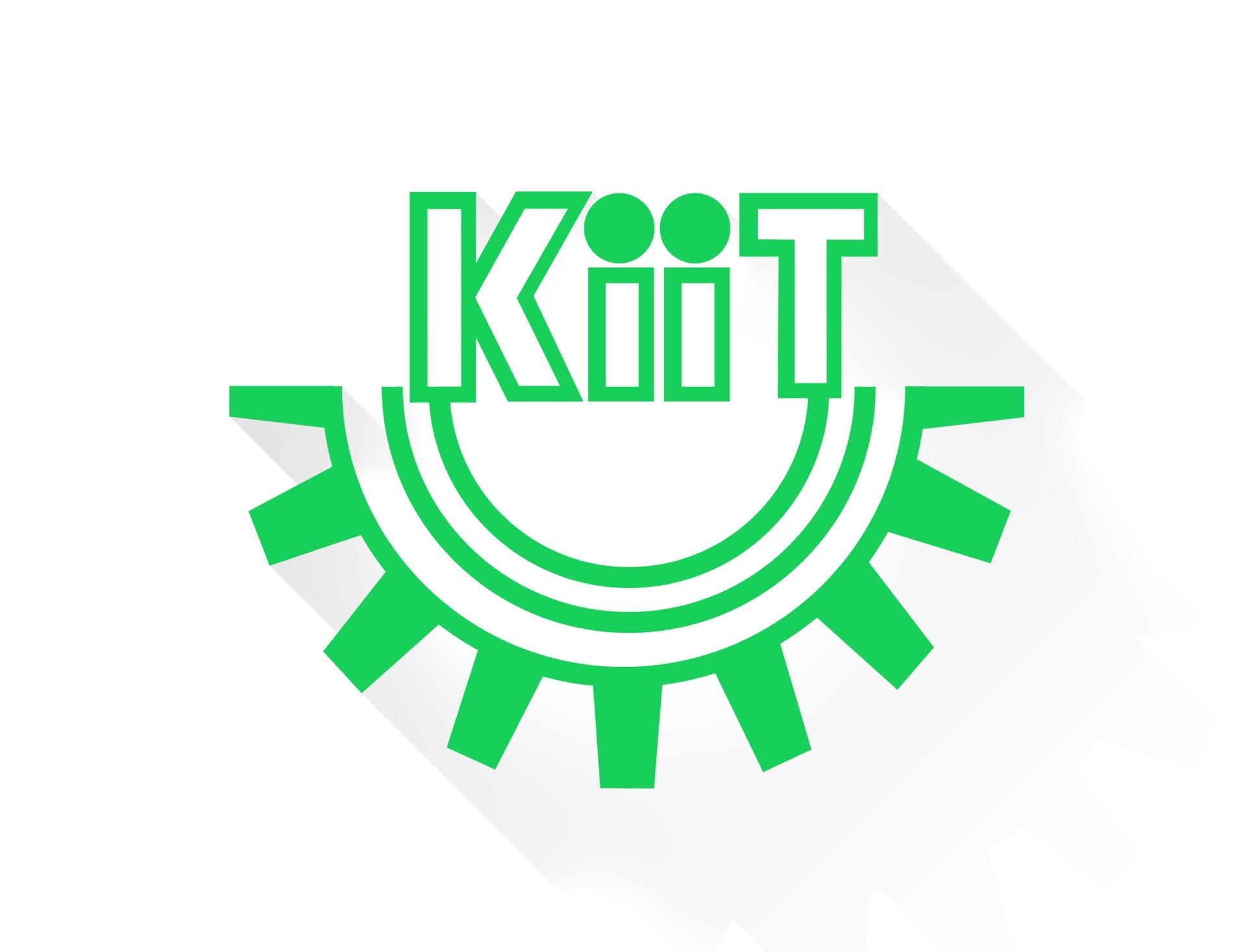 kiit-university-logo