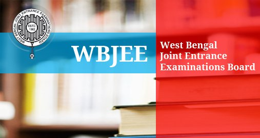 wbjee-west-bengal-joint-entrance-examinations-board logo