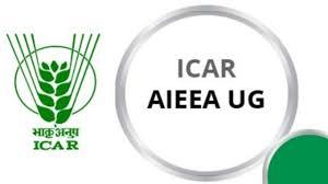 ICAR AIEEA UG Logo