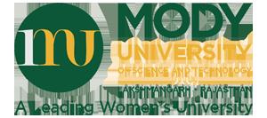 mody-university-logo