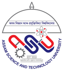 Assam_Science_and_Technology_University_logo