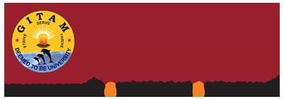 GITAM Uni Logo