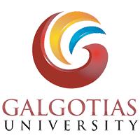 Galgotias logo