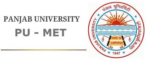 PU - MET  Logo