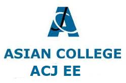 ACJEE Logo