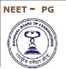 NEET PG Logo