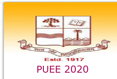 PUEE 2020 Logo